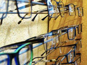 Brillenmacher Bederkesa Brillenübersicht